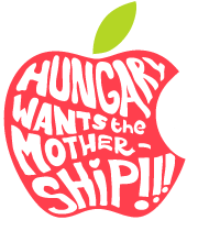 We want Apple Hungary