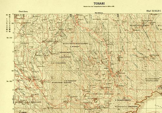 katonai térkép Régi katonai térképek az interneten   IT café Közösségi média hír katonai térkép