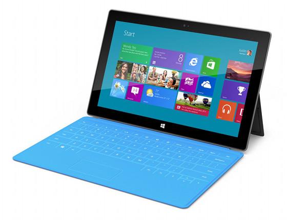 Nyári Mikulás - Surface WP8 mobil és PC a Microsoft dolgozóknak