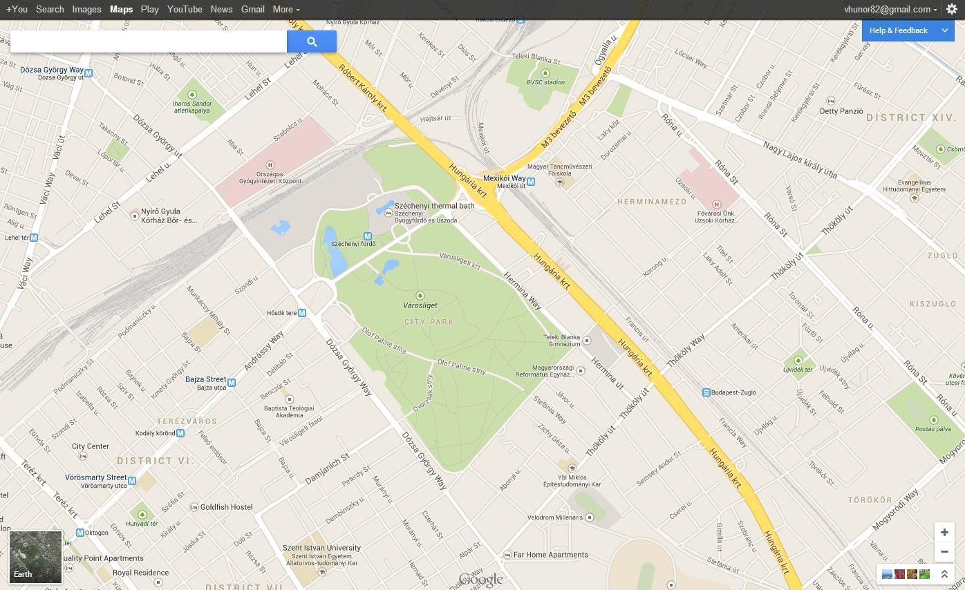 573605624f Ilyen az új Google Maps - IT café Szoftver cikk