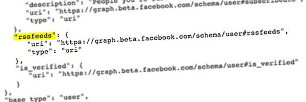 RSS hírolvasó a Facebookon?