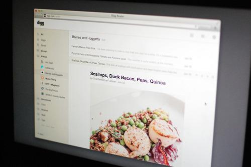 A legjobb RSS olvasók versenyeznek a Google Reader használóiért