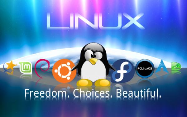 Linux telepítése USB-ről kezdőknek