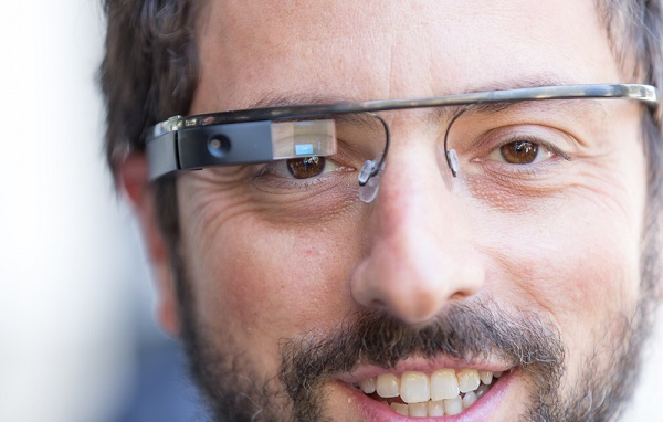 Kacsints és fotózz a Google-szemüveggel