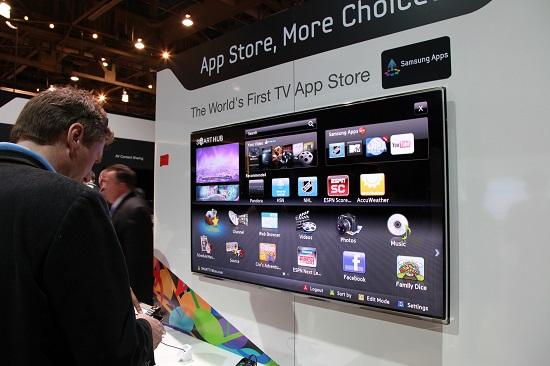 Világítást, klímát, hűtőt is lehet vezérelni a Smart TV alkalmazásssal