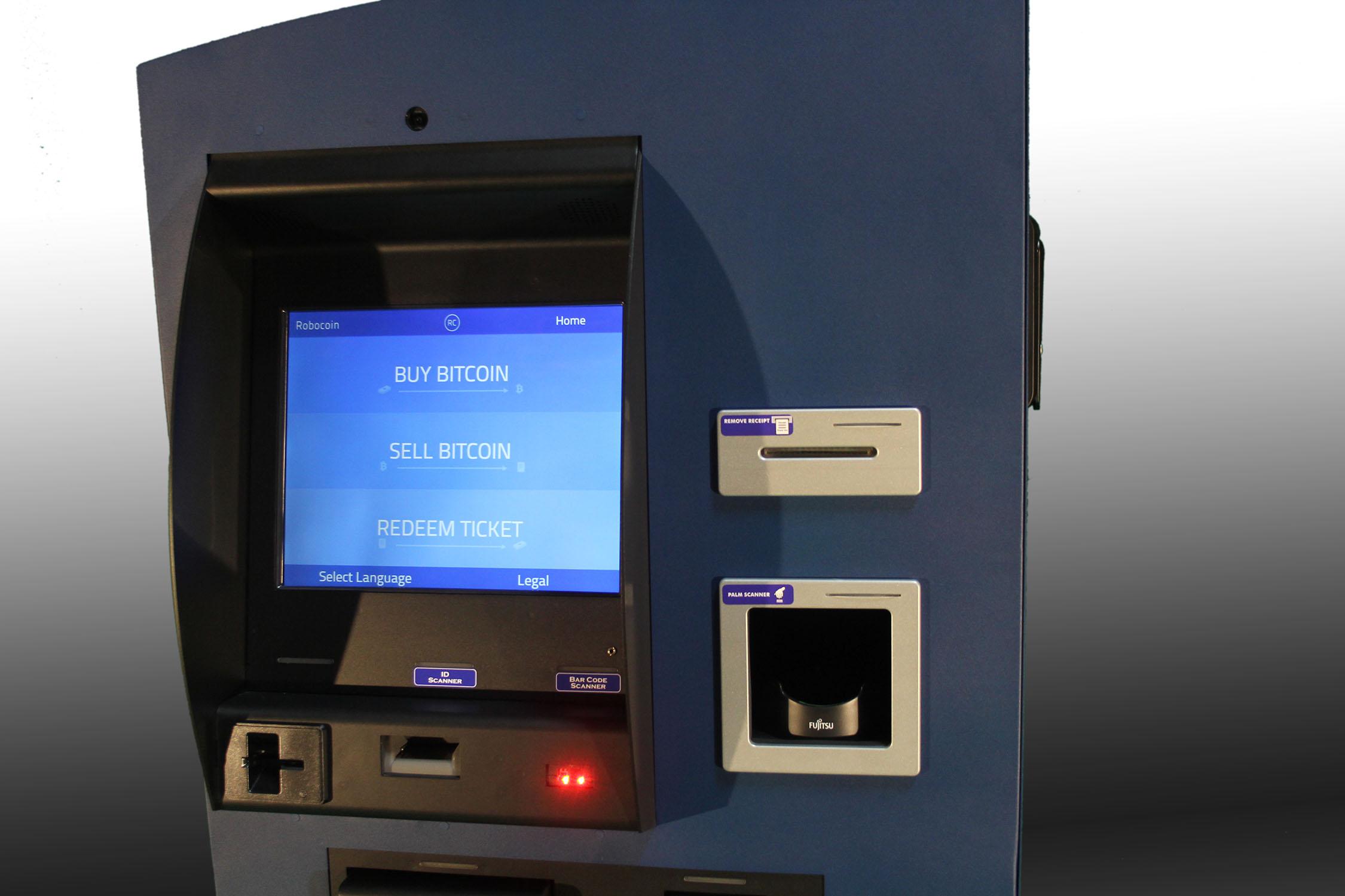 Van-e Bitcoin gép Szingapúrban?