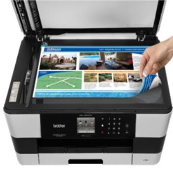 b68a565e6e Hogyan válasszunk nyomtatót otthonra? - IT café Tech teszt ...