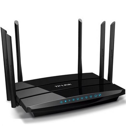 Router és wifi a lakásban