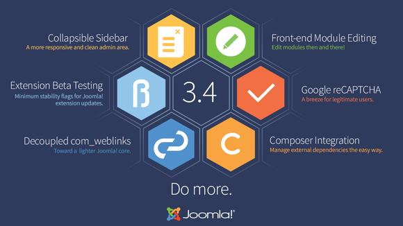 Joomla 3.4