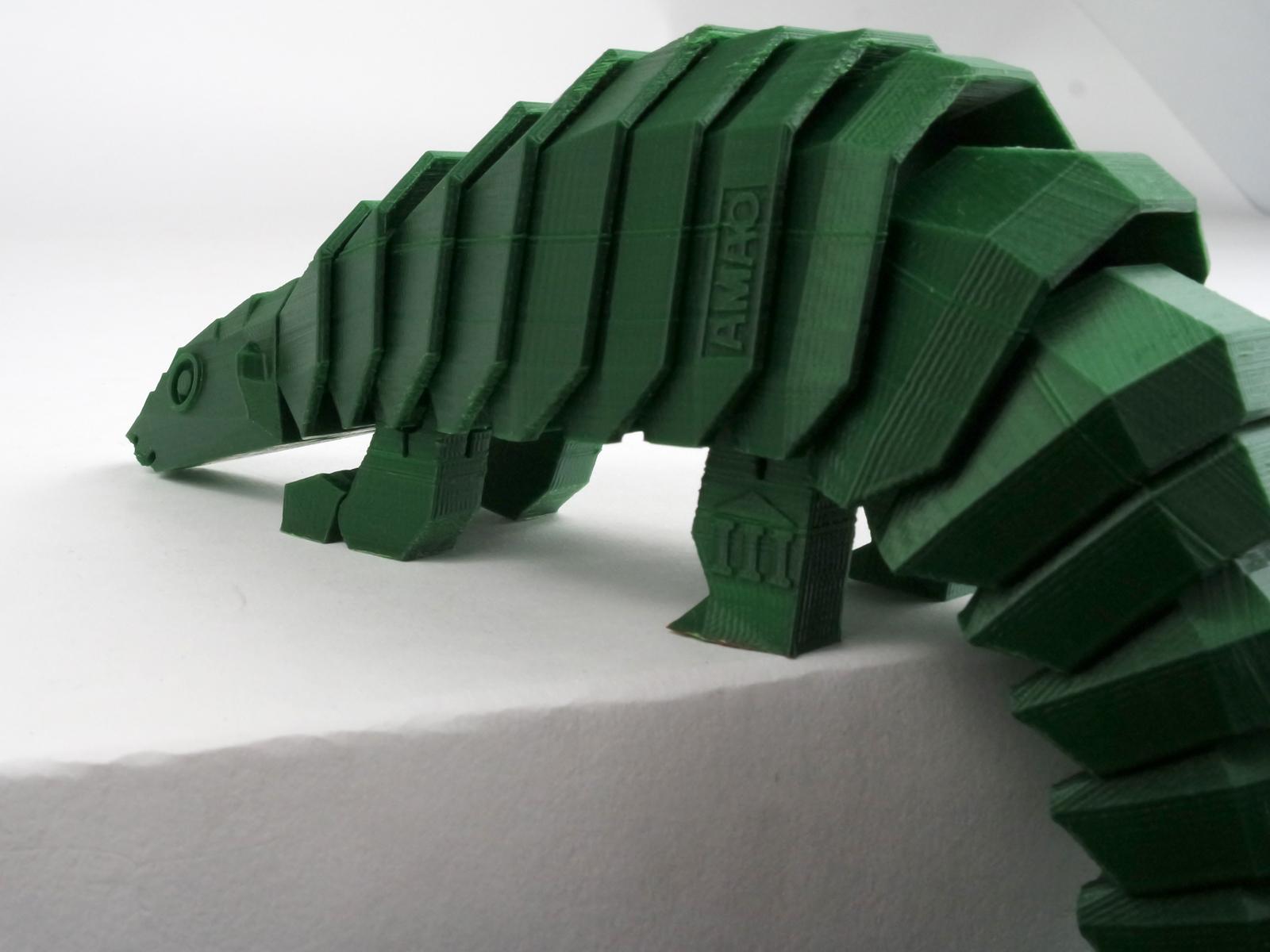 974bdc4917 A 3D nyomtatás sikerének alapja - IT café Nyomtató / 3D nyomtatás cikk