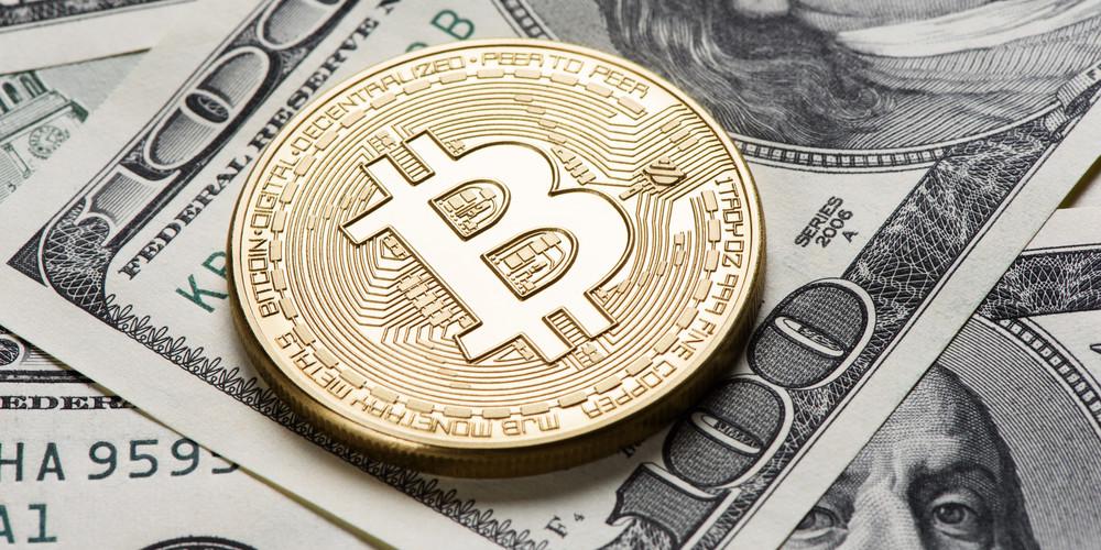 a bitcoin ma dollárban van)