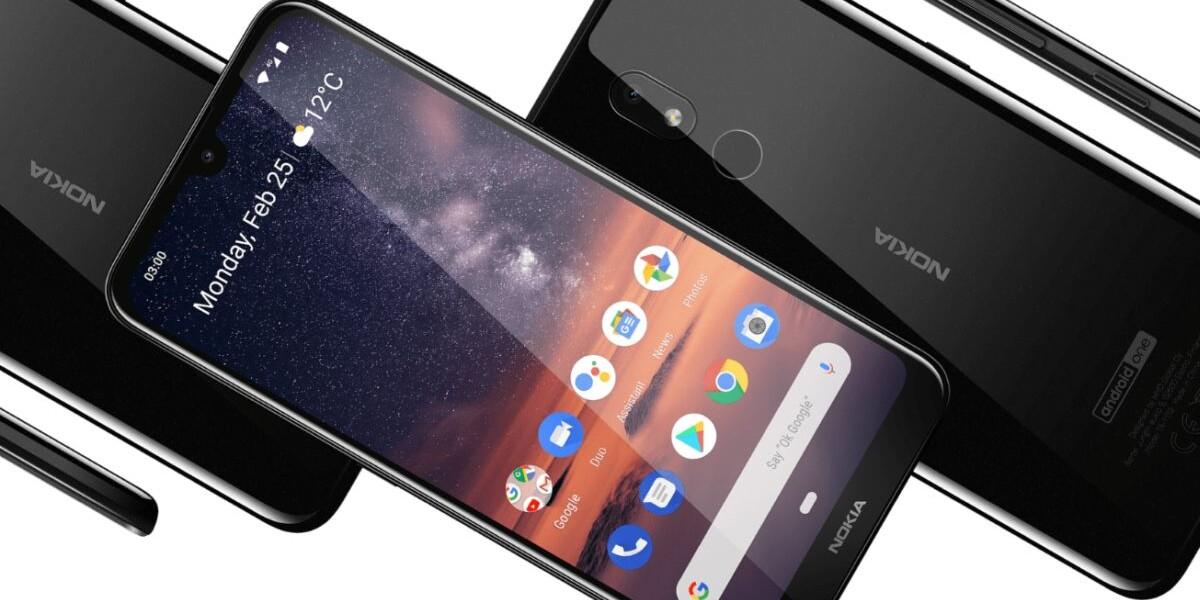 b9ec3592d717 Nokia 3.2 - az ár már jó, a termék még nem