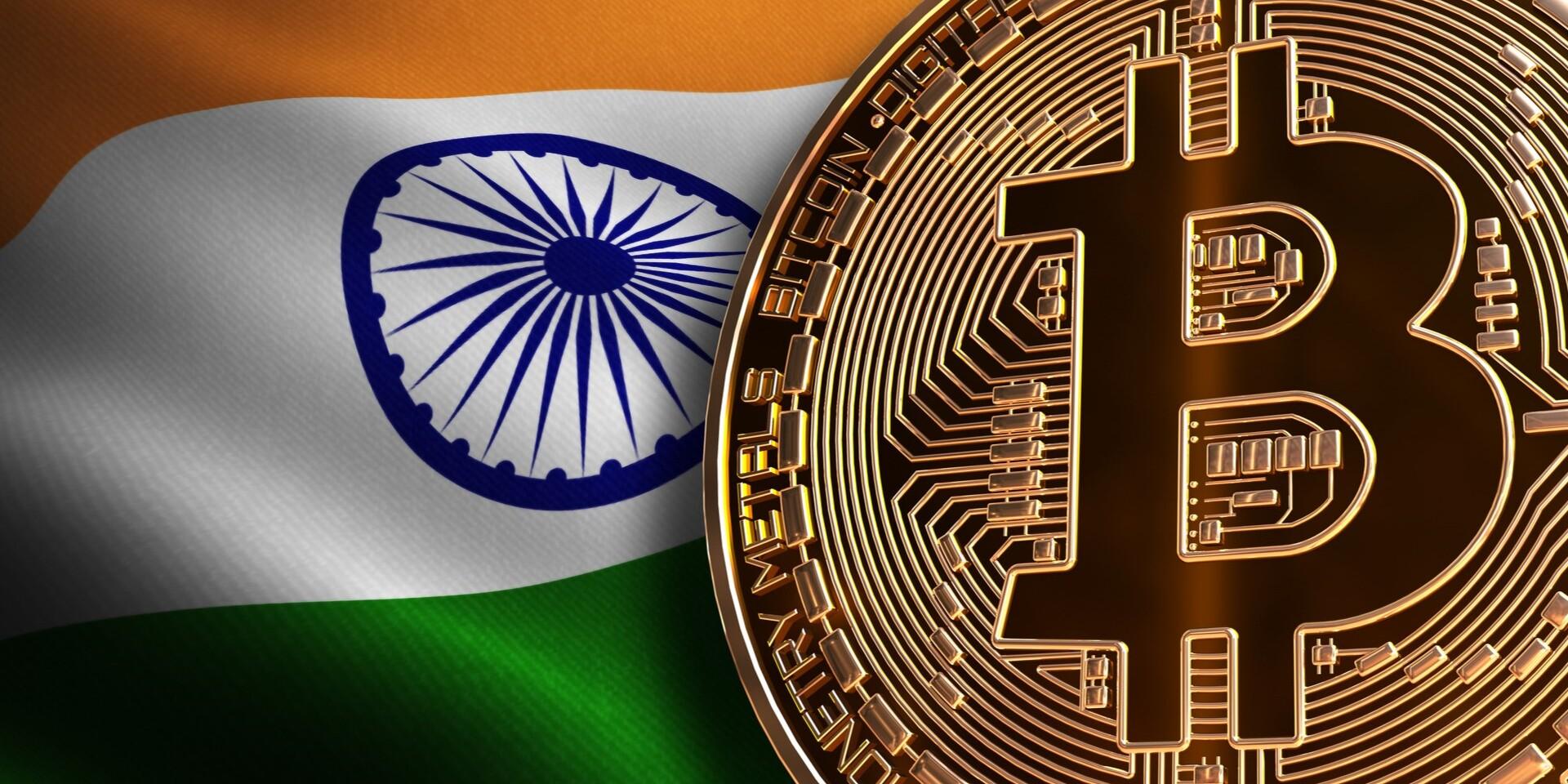 India új eszközosztályba sorolná a Bitcoint