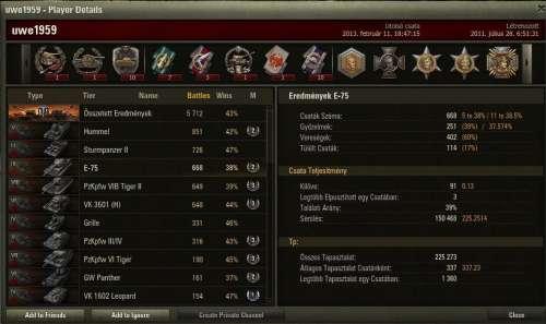 Tankok világa 59-16