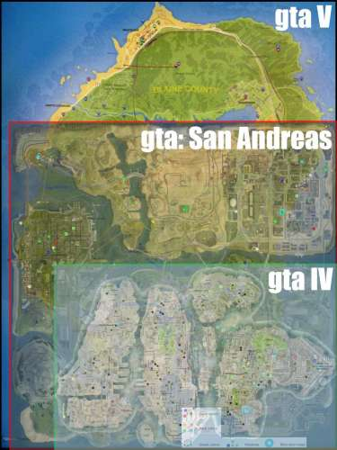 gta 5 térkép Re:] GTA 5   a térkép   IT café Hozzászólások gta 5 térkép
