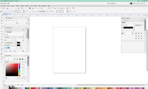 coreldraw naptár készítés Corel Draw topic   IT café Hozzászólások coreldraw naptár készítés