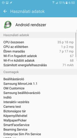 Re:] Samsung Galaxy S7 edge - a tökéletesség határán - IT café