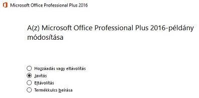5db455a73c Újra telepíteném én az Office2016-ot, de van a PC-n 3 felhasználói fiók, 2  fiókban Office-Outlokk levelezővel, ...